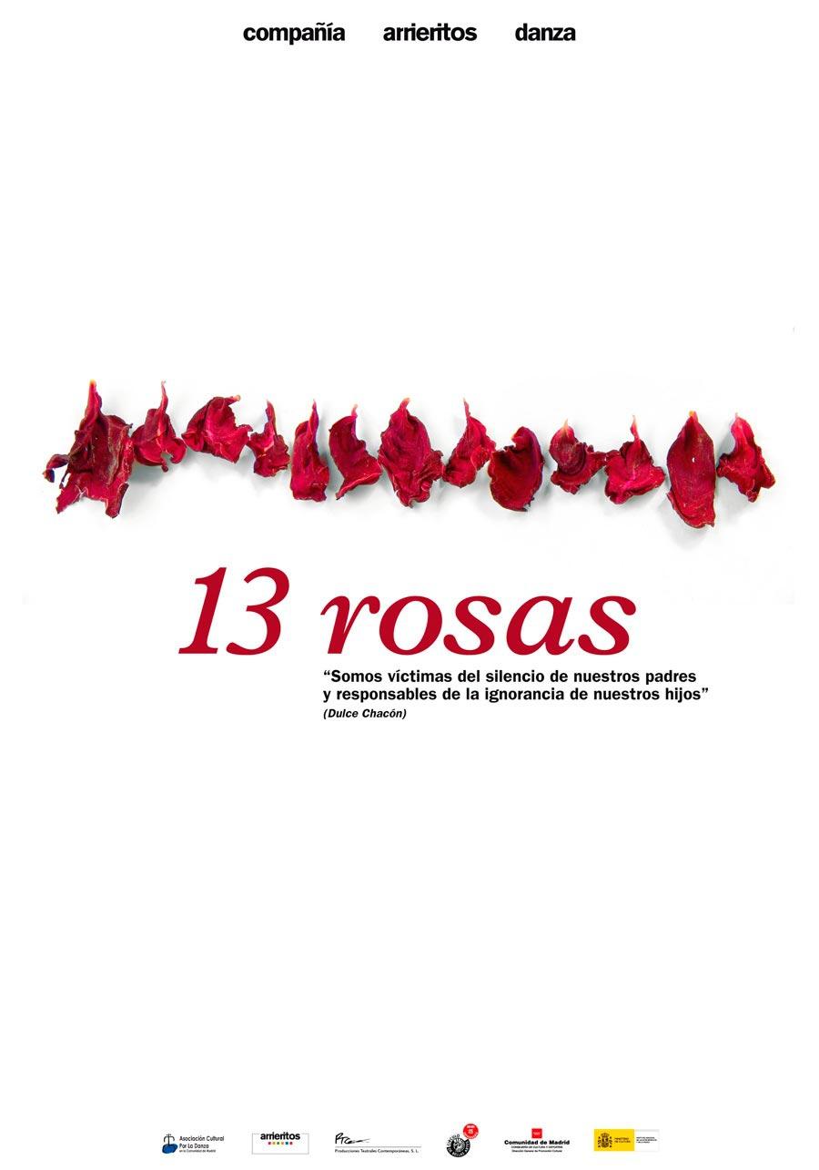 13 Rosas